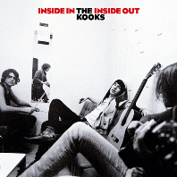 INSIDE IN/ INSIDE OUT [15TH ANNIVERSARY] [DELUXE]