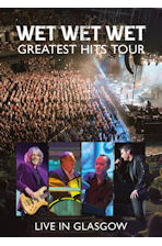 GREATEST HITS TOUR: LIVE IN GLASGOW [DVD+CD]