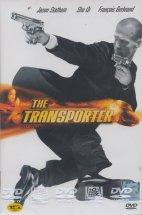 트랜스포터 [THE TRANSPORTER] [12년 3월 폭스 크로니클 개봉기념 액션 타이틀 할인행사]