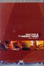 스타트렉 2: 칸의 역습 S.E [STAR TREK 2: THE WRATH OF KHAN] [09년 5월 스타트랙 극장판 개봉 기념]