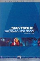 스타트렉 3: 스팍을 찾아서 S.E [STAR TREK 3: THE SEARCH FOR SPOCK] [09년 5월 스타트랙 극장판 개봉 기념]