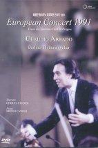 베를린 필하모닉 유로피안 콘서트 1991 [행사용]