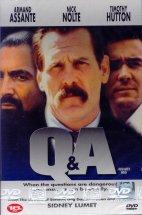 사랑과 슬픔의 맨하탄 [Q & A] [10년 8월 폭스 균일가 프로모션] DVD