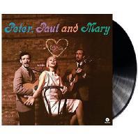 PETER PAUL & MARY [180G LP]