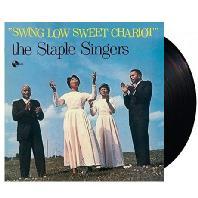 SWING LOW SWEET CHARIOT [LIMITED EDITION] [180G LP]