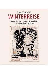 WINTERREISE/ MATTHIAS GOERNE, MARKUS HINTERHAUSER [슈베르트: 겨울나그네 - 마티아스 괴르네] [한글자막]