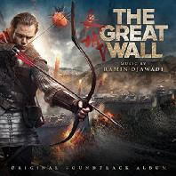 THE GREAT WALL: MUSIC BY RAMIN DJAWADI [그레이트 월]