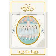 LOL: LOTS OF LOVE [정규 1집] [키노앨범]