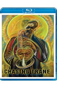 CHASING TRANE: THE JOHN COLTRANE DOCUMENTARY [존 콜트레인 스토리]