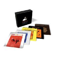 BOSSA NOVA YEARS [LIMITED BOX SET]