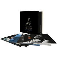 DIVINE MISS DINAH WASHINGTON [LIMITED BOX SET] [180G LP]