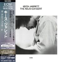 THE KOLN CONCERT [SACD HYBRID] [TOWER RECORDS JAPAN LIMITED]