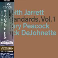 STANDARDS VOL.1 [SACD HYBRID] [TOWER RECORDS JAPAN LIMITED]