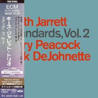 STANDARDS VOL.2 [SACD HYBRID] [TOWER RECORDS JAPAN LIMITED]