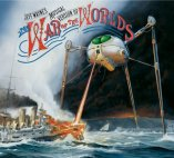 THE WAR OF THE WORLDS [6SACD+1DVD] [COLLECTOR`S EDITION]