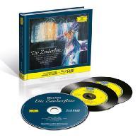 모차르트: 마술피리 [2CD+BDA]