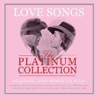 LOVE SONGS: THE PLATINUM COLLECTION