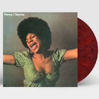 MERRY CLAYTON [LIMITED] [180G MAROON LP]