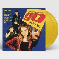 GO [고] [LIMITED] [180G YELLOW LP]