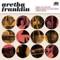 THE ATLANTIC SINGLES COLLECTION 1967-1970 [DELUXE]