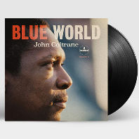 BLUE WORLD [SOUNDTRACK] [LP]