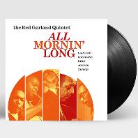 ALL MORNIN` LONG [180G LP]
