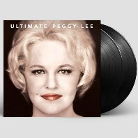 ULTIMATE PEGGY LEE [LP]
