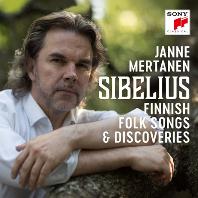 FINNISH FOLK SONGS & DISCOVER/ JANNE MERTANEN [시벨리우스: 핀란드 가곡(피아노 편집) - 잔 메르타넨]