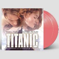 TITANIC [타이타닉] [180G PINK LP]