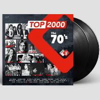 TOP 2000: THE 70S [180G LP]