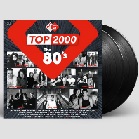 TOP 2000: THE 80S [180G LP]