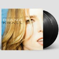 THE VERY BEST OF DIANA KRALL [LP]