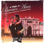 VARIOUS - A NIGHT IN BUENOS AIRES