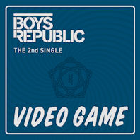 VIDEO GAME [THE 2ND SINGLE]