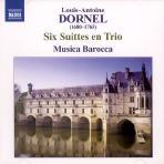 SIX SUITTES EN TRIO/ MUSICA BAROCCA