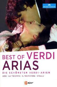 BEST OF VERDI ARIAS [베르디: 베스트 아리아]