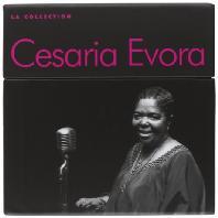 LA COLLECTION CESARIA EVORA [6CD+DVD]