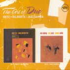 THE ART OF DUO: GETZ/ GILBERTO+JAZZ SAMBA