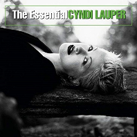 THE ESSENTIAL CYNDI LAUPER