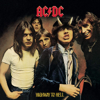 HIGHWAY TO HELL [REMASTERS]