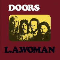 L.A.WOMAN [EXPANDED]