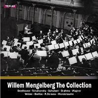 THE COLLECTION [빌렘 멩겔베르크: 컬렉션 1922-1944]