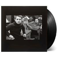 BANDES ORIGIBALES 1959-1962: FRANCOIS TRUFFAUT [LIMITED EDITION] [LP] [프랑수아 트뤼포: 영화음악 모음집]
