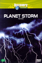 DISCOVERY/ PLANET STORM (폭풍과 대재앙)/ 행사용