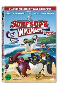 서핑업 2: 웨이브 마니아 [SURF'S UP 2: WAVE MANIA]