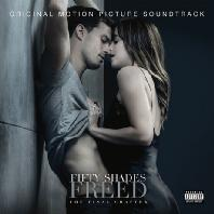 FIFTY SHADES FREED: THE FINAL CHAPTER [50가지 그림자: 해방]