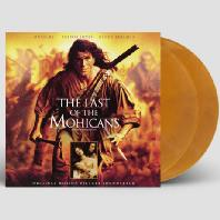 THE LAST OF THE MOHICANS [SEPIA LP] [라스트 모히칸] [한정반]