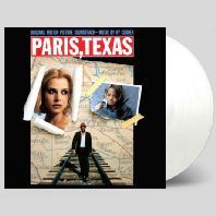 PARIS, TEXAS [CLEAR LP] [파리 텍사스] [한정반]