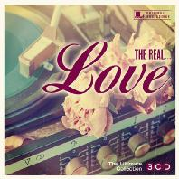 THE REAL... LOVE: THE ULTIMATE LOVE COLLECTION