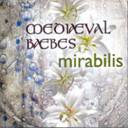 Mirabilis [CD] Mediaeval Baebes